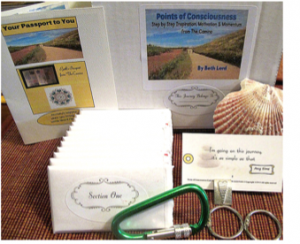 Points of Consciousness Gift Set