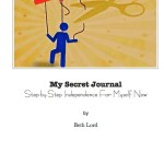 My Secret Journal, vol. 1 Cover