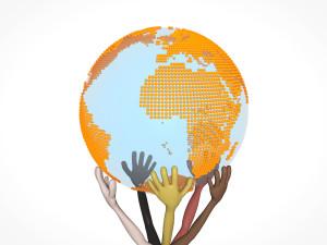 Rassemblement des nations pour la plante