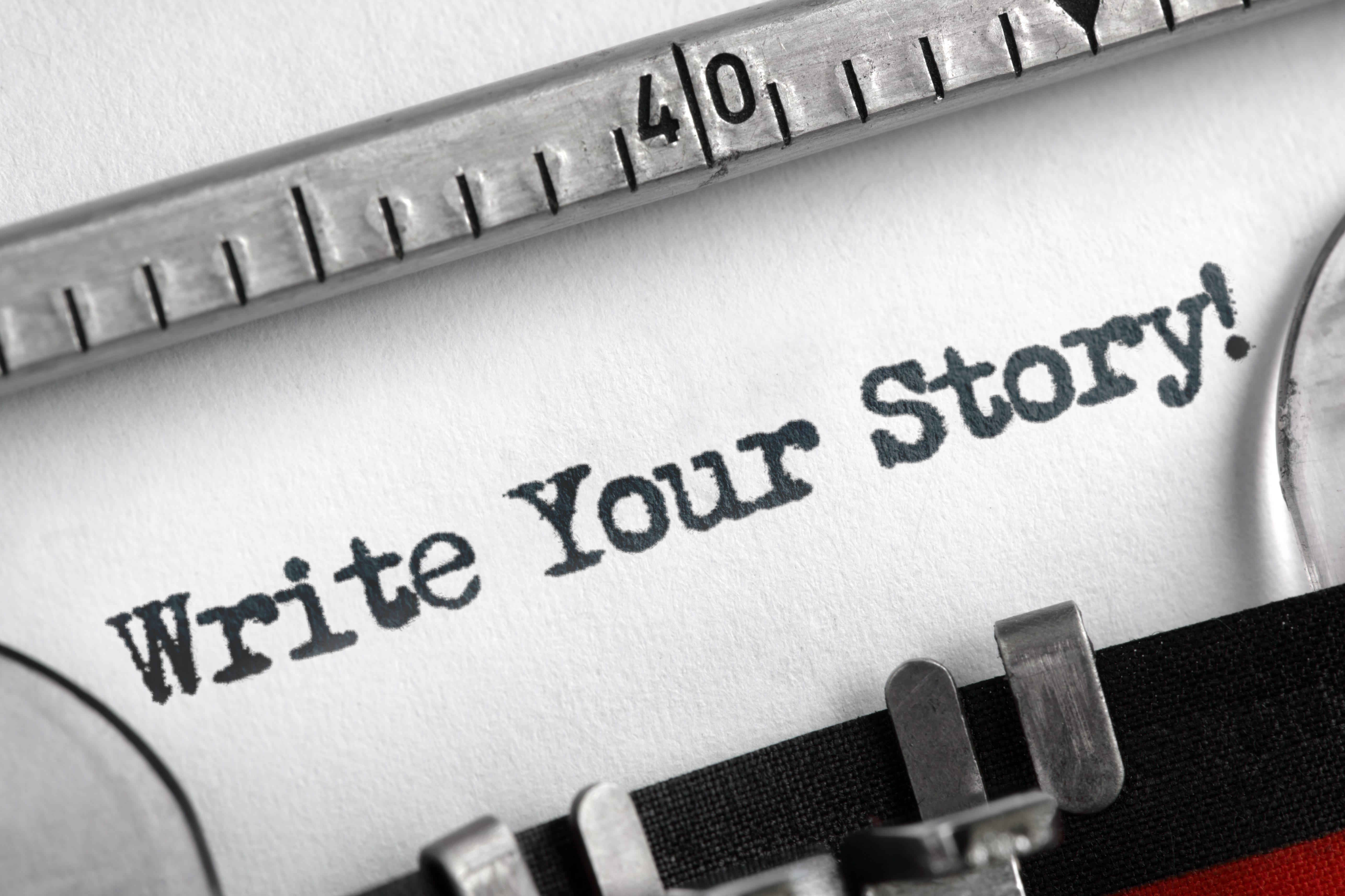 Write your story | How to make your own book - you talk