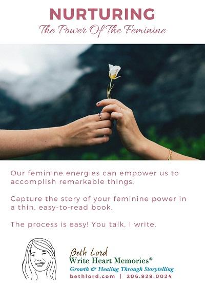 Feminine Power